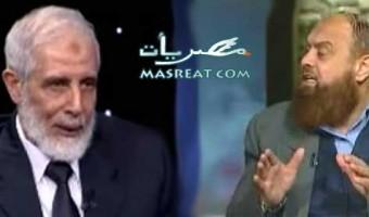 نبيل نعيم محمود عزت مرشد الاخوان الجديد