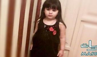 والد قاتل الطفة زينة يطالب بالاعدام