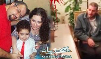 اعترافات قاتل الاسرة السورية المسيحية بالاسكندرية