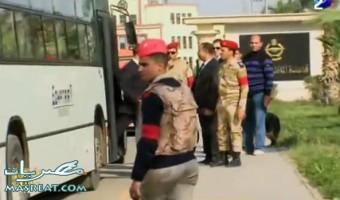 اخبار احداث مذبحة الاقباط في ليبيا
