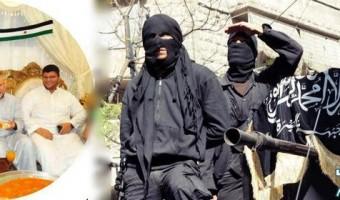 جماعة الاخوان السورية وجبهة النصرة