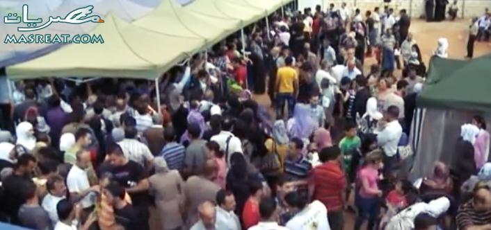 اخر اخبار اللاجئين السوريين في لبنان اليوم