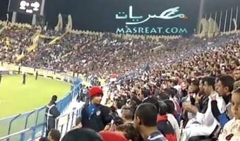 شوقي غريب مدرب منتخب مصر في اسوان
