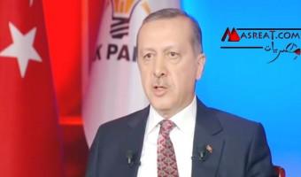 اخبار اردوغان بعد اسقاط الطائرة السورية