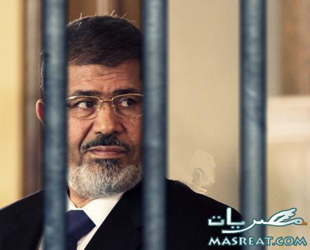 اخبار نقل محمد مرسي من سجنه