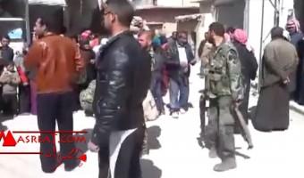 تفجير انتحاري في لبنان بمنطقة جرود عرسال