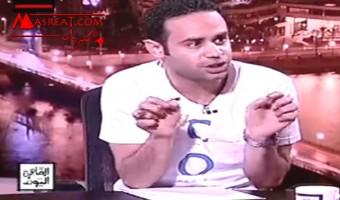 محمود بدر والتعليق على هجوم حمدين صباحي على