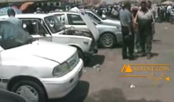 اخبار الحوادث مصر - القاهرة - مدينة نصر اليوم
