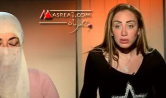 ريهام سعيد حلقة برنامج صبايا الخير