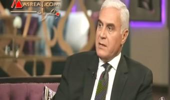 مراد موافي انتخابات مجلس النواب المصري الجديد