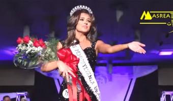 ملكة جمال امريكية في ولاية بنسلفانيا