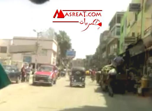 اخبار الحوادث في قرية كفر صقر بالشرقية