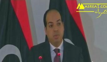 قرار المحكمة العليا في ليبيا بابطال انتخاب رئيس الوزراء